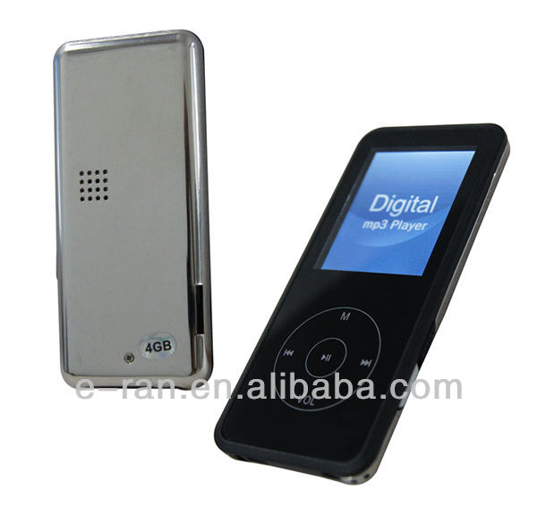 Trending 2017 Mp3 Manufacturers Car Mp3 Player Mp3 Song Player With 8GB Memory Card