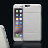 Super slim premium PU leather case for iPhone ,OEM genuine mobile leather case for cellphones