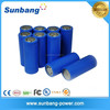 deep cycle 18500 1200mah li ion battery for power tool