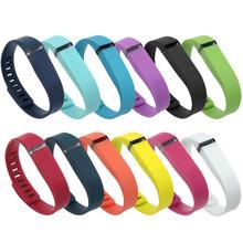 HL Replacement TPU Wrist Band For Fitbit Flex Charge Bracelet font b Smart b font Wristband