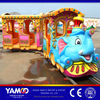 Theme park rides children games animal track train in theme park for sale