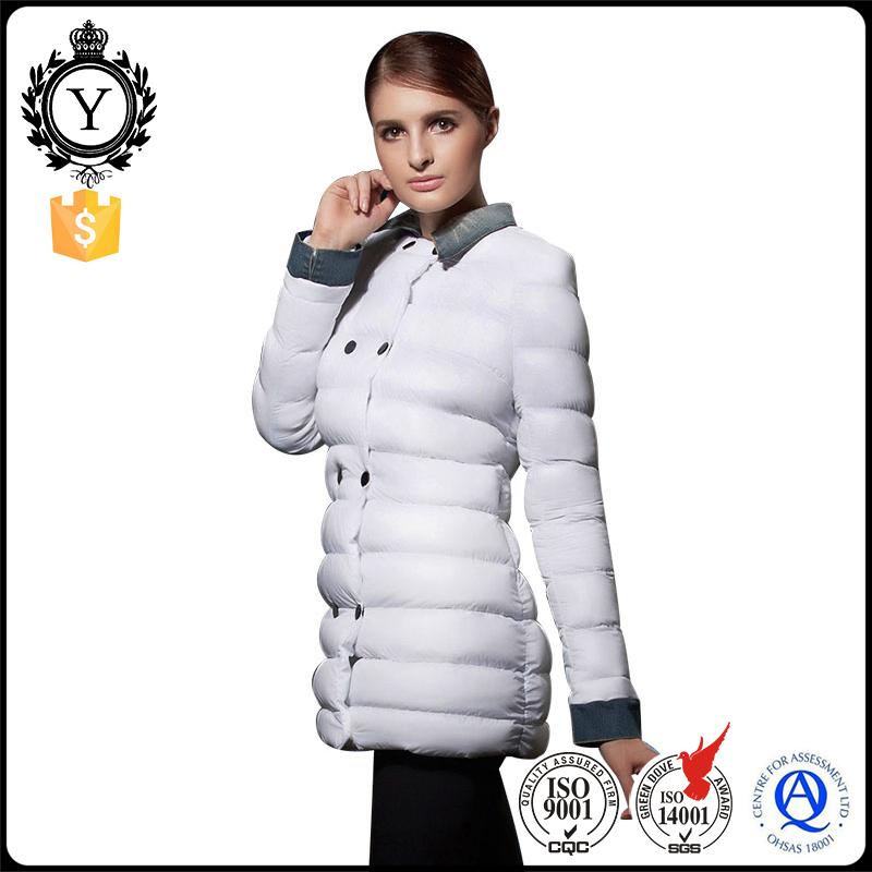 300179f2277 COUTUDI SELF ДИЗАЙН Низкой Цене лучший свет дамы дешевые вниз пальто   куртки  женские осень зима