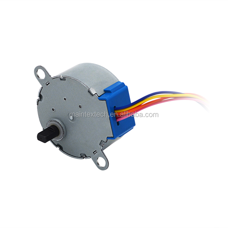 35byj46 Stepping Motor For Electric Usb Fan 12v Dc Mini