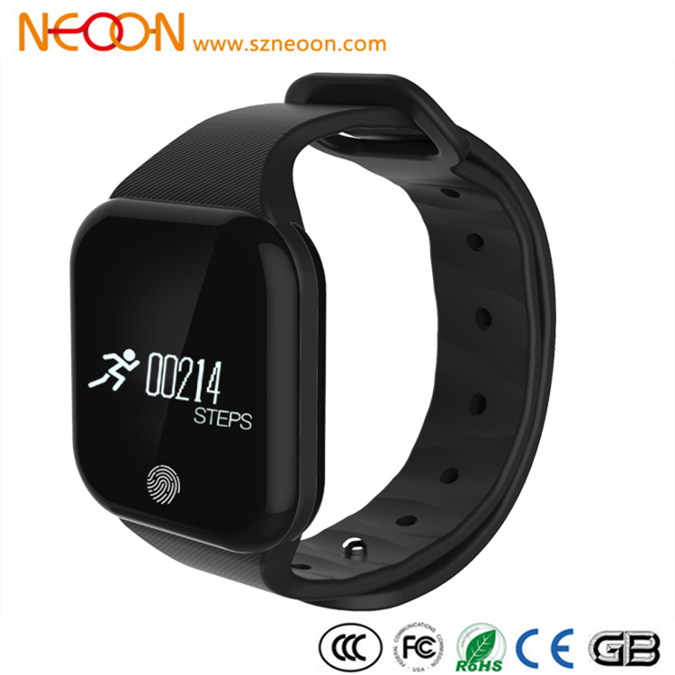 NEOON smart band X5 CE ROHS fitness tracker <strong>bluetooth</strong> 4.0 OEM/ODM smart bracelet call reminder smart watch band