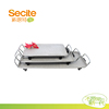 2016 New Marble coating Happy call Non-stick Hibachi grill for Flat