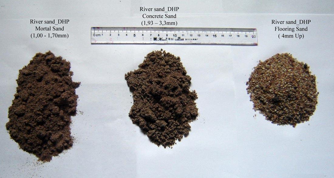 sable naturel de la rivi re des prix comp titifs sable id de produit 11876480. Black Bedroom Furniture Sets. Home Design Ideas