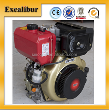 Different Color Boat diesel engine S178F