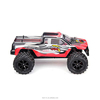 2 wheel drive rear wheel differential 2.4G 1:12 40KM/H speed rc car