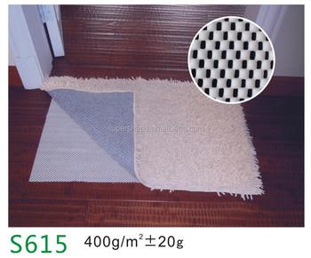 Rutsch Pad Teppich Unterlage