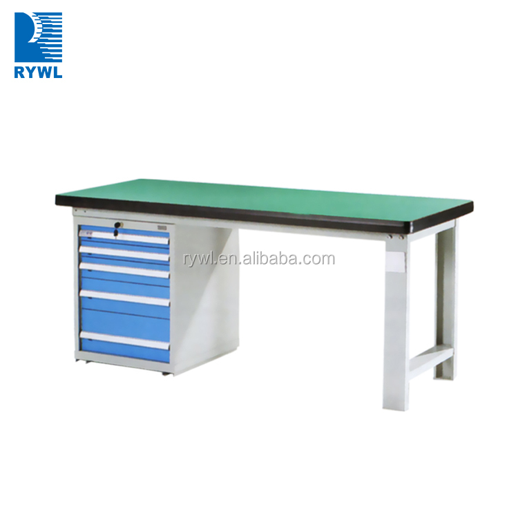 china mechanical work bench industrial workshop working tables manufacturers