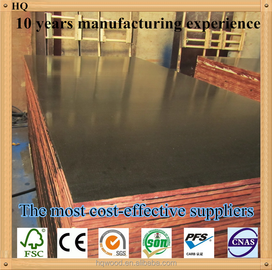 linyi 18mm cheap plywood construction and building materials,fireproof building construction materials,latest building materials