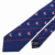 Men's Business Company Silk Logo Custom Necktie