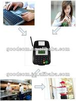 SMS Printer - Receive Text Messages remotely and Print ...