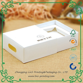 Made In China A4 Size Paper Box Ivory Paper Box Coated Paper Box ...