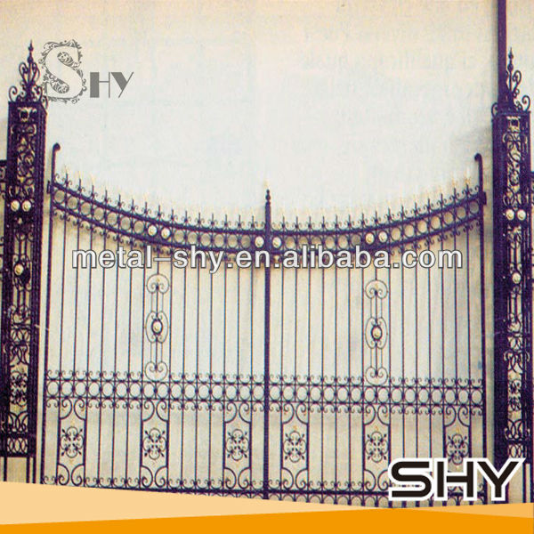 Beautiful House Gate Color, Beautiful House Gate Color Suppliers and ...