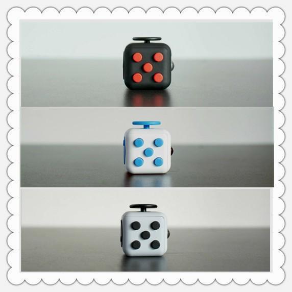 In Stock China Supplier High Quality Fidget Toy Fidget Cube Fidget ...
