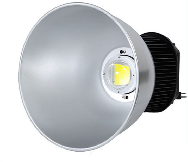 AC110-277V UL 200W meanwell driver led highbay light