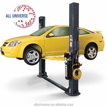 Hydraulic Car Lift >> Two Post Design Electro Hydraulic Car Lift Gantry Car Lifting Machine Buy Two Post Design Electro Hydraulic Car Lift Hydraulic Car Lift Gantry Car