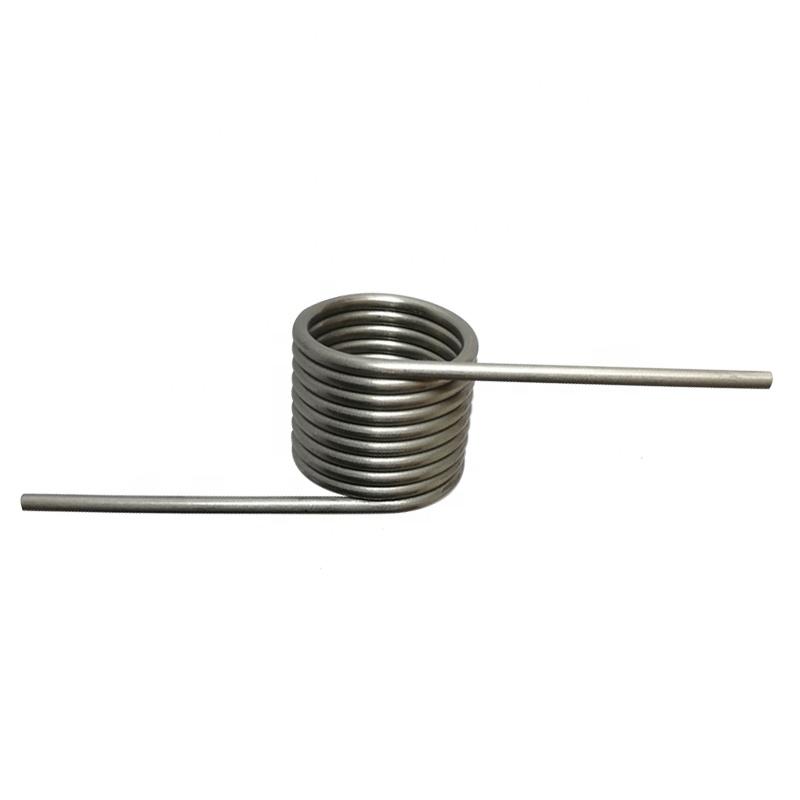По индивидуальному заказу из нержавеющей стали, плоская маленькая пружина