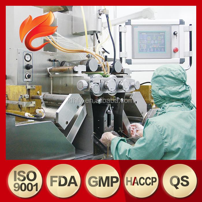 Purified EPA DHA Omega3 Fish Oil