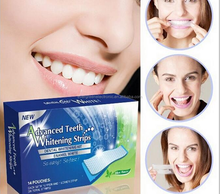 Amazon hot selling crest <span class=keywords><strong>3d</strong></span> white teeth whitening strips met snelle effect EG-TW01
