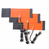 100 Watt 120 V Volt Silicone Fuel / Hydraulic OIl / Vegetable Oil Filter Heater
