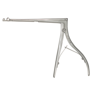 Maxillary sinus hemostat medical bone rongeur forceps, Nose instruments