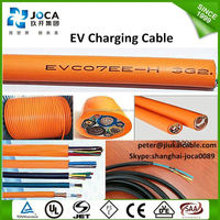 Durable classical ford focus electric charging plugs
