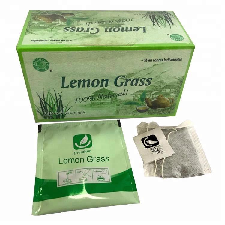 Customized private label for promote healthy digestion instant lemon ginger tea powder/granules - 4uTea   4uTea.com