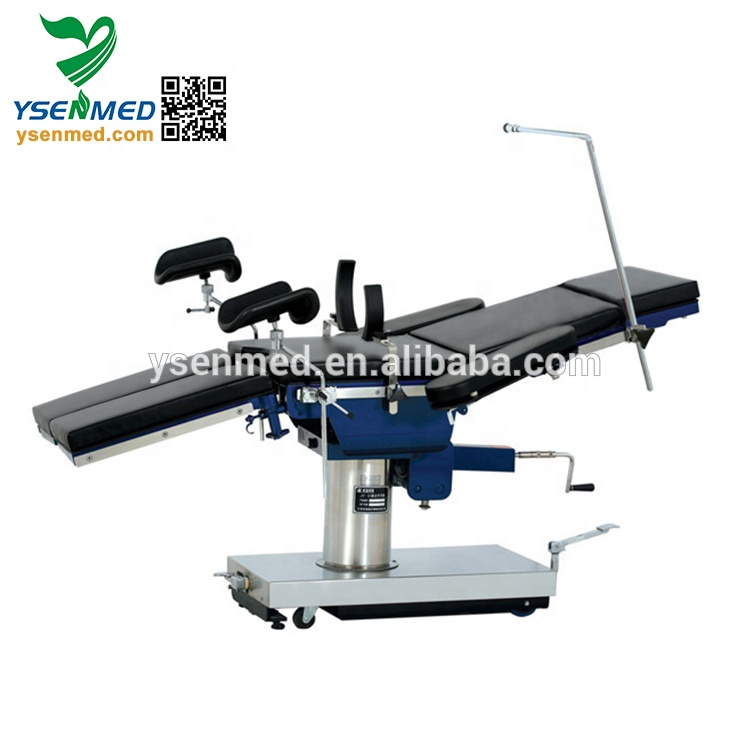 manual surgical hospital equipment <strong>medical</strong> operation <strong>table</strong> in china suitable for x ray examination hot selling