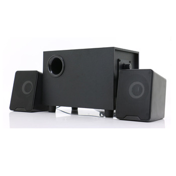 6 Inch Subwoofer Box Design 8 Ohm Best 2.1 Home Theater Speaker ...