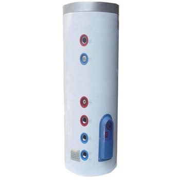 500 Liter Ce Cylinder Domestic Hot Water Buffer Tank - Buy Buffer ...