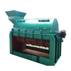 High speed Long Fiber Coconut Fiber Peat Making Extracting Machine