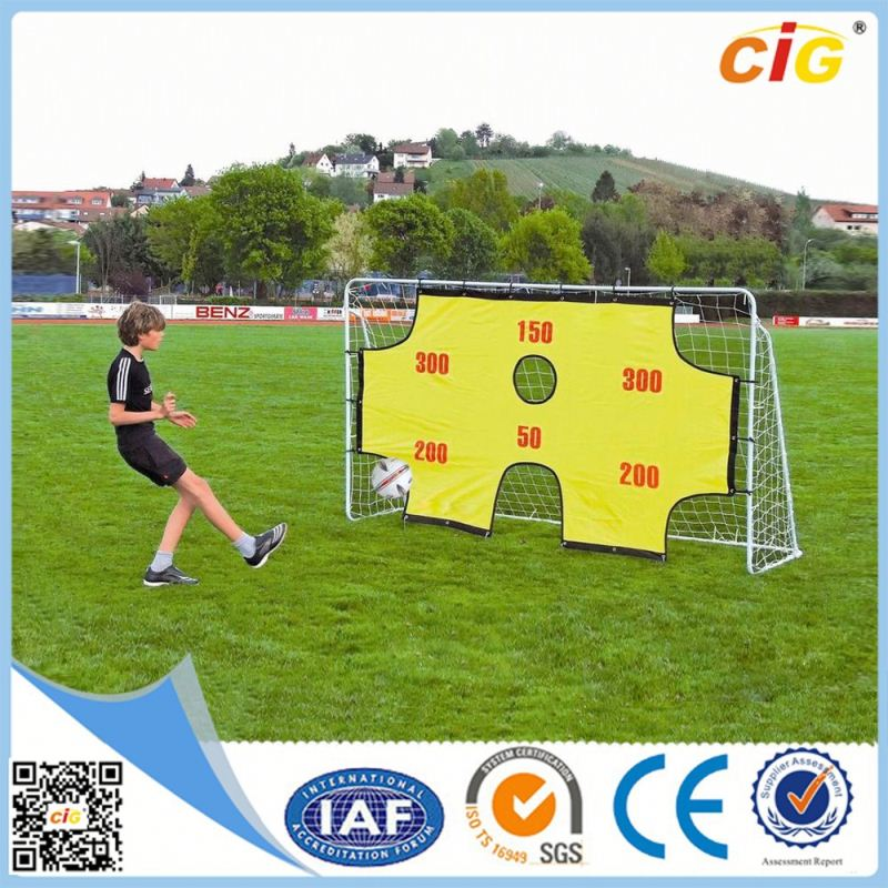 Factory Price Creative soccer goal post