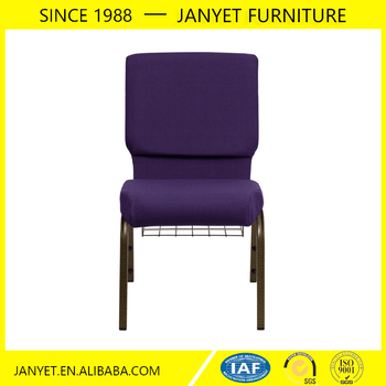 Cheap conference purple pocket stackable church chairs without arms  sc 1 st  Alibaba & Cheap Conference Purple Pocket Stackable Church Chairs Without Arms ...