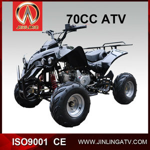 JLA-07-06 70cc buggy bikes atv kawasaki 4x4 jeep hot sale