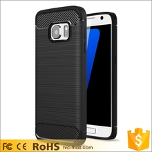brushed cover for mobile phone, simple phone case for Samsung Galaxy S7 SM-G930