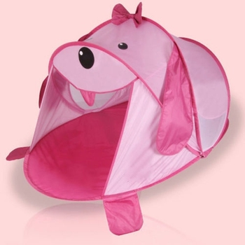 Cute animal shape kids pop up tent & Cute Animal Shape Kids Pop Up Tent - Buy Pop Up TentKids Pop Up ...