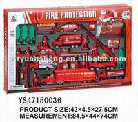 2012Newest Metal Toy Fire Set