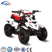 Hot Sale Chinese Kids New Model 49cc Gas Four Wheelers Mini ATV Quads