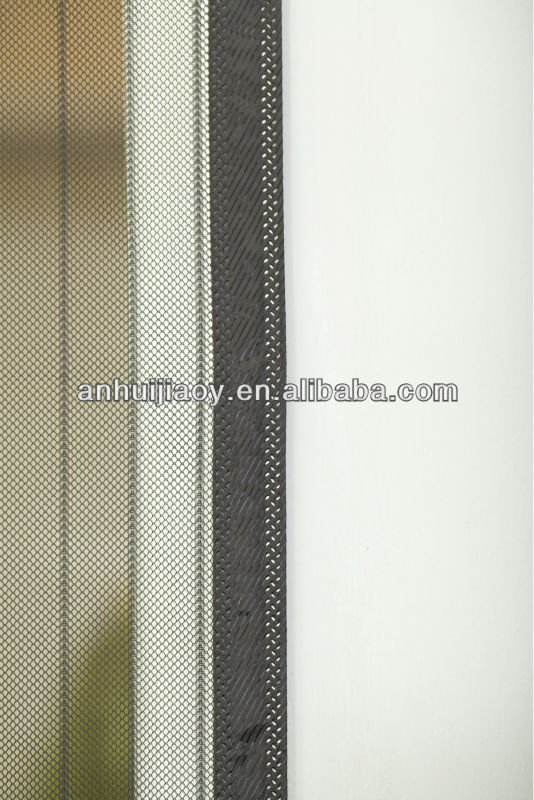 2019 New Design Premium Magnetic Fly Screen Curtain As Seen On TV