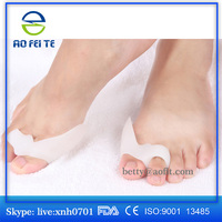 Cure hallux valgus foot care orthopedic toes separator foot correction belt