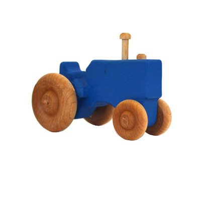 Mini Escavatore Giocattolo Camion Rimorchio Del Trattore Camion Giocattolo Di Legno Giocattolo Per Il Bambino Buy Giocattolo Di Legno,Mini Trattore