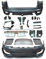 Hot Sale fit 2014-UP Startech style material PP from factory Body kit For Range rover Sport
