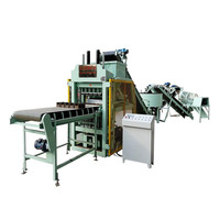 factory manufacture HBY4-10 manual clay interlocking brick making machine price in india in malaysia