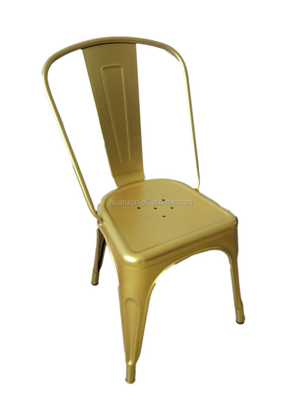 vintage sedia metallo francese all\'ingrosso-Acquista online i ...