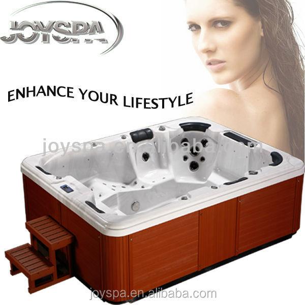 6 person deluxe balboa outdoor spa hot tub 6 person deluxe balboa outdoor spa hot tub suppliers and at alibabacom