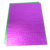 hot sale BOPP metallized laser holographic film plastic wrapping paper