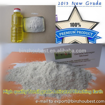 Oil Recycling Chemical Activated Bleaching Earth/activated ...