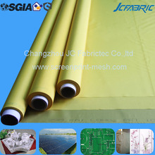High Quality Polyester Silk Screen Printing Mesh